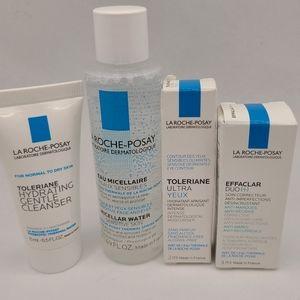 Sale! La Roche-Posay Travel Size Bundle